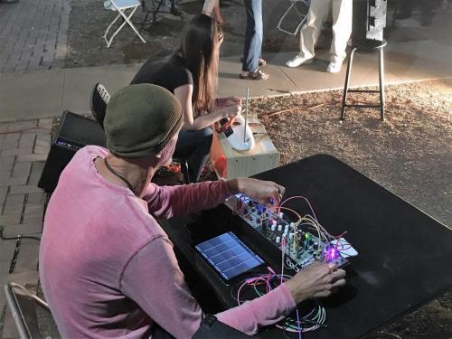 First Friday Art Walk - Apr 2019