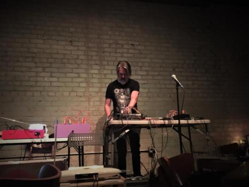 Sound Art Arizona - Crescent Ballroom - Phoenix, Arizona June 2019 Tony Obr