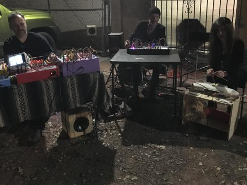 First Friday at Phoenix Trolley Museum - Mar 2019